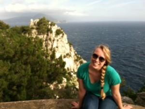 L'isole di Capri e molto bella!